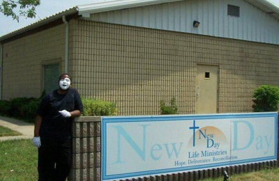 New Day Life Ministries - Fort Wayne, IN