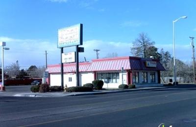 Tacos Mex Y Mariscos - Albuquerque, NM