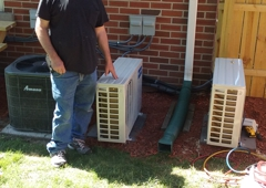 Affordable Plumbing Heating & Cooling - Taylor, MI