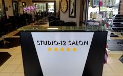 Studio 12 Salon