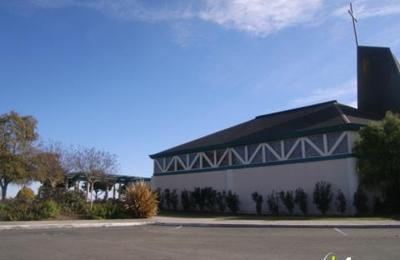 St Raymond's Catholic School - Dublin, CA