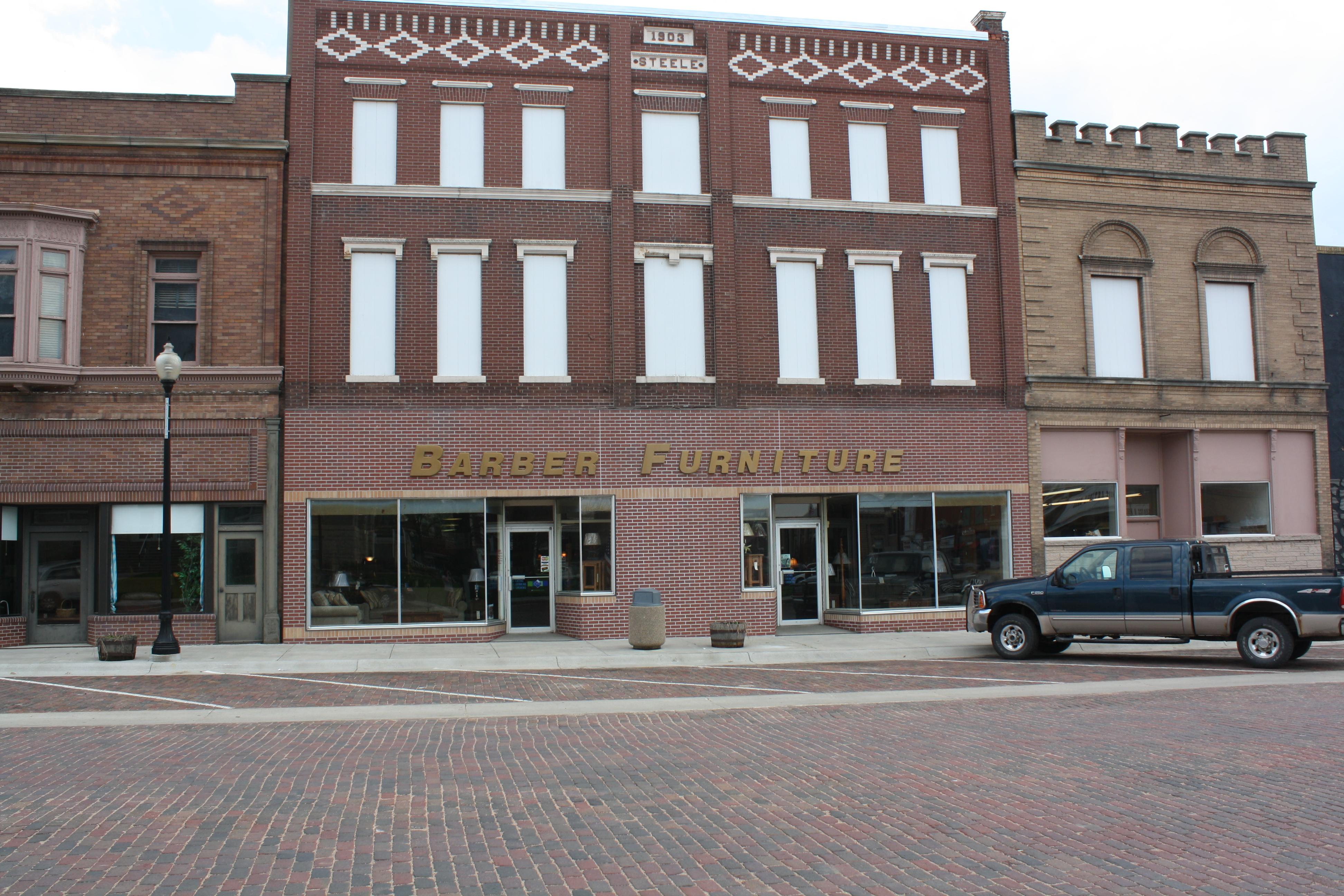 Barber Furniture Co