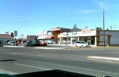 Sign & Image Factory - Albuquerque, NM
