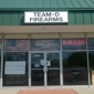 Team D Firearms - Saint Louis, MO