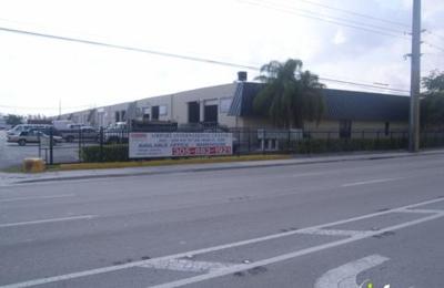 Super Packing & Crating - Miami, FL