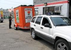 U-Haul Moving & Storage of Hazelton - Hazleton, PA