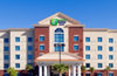 Express Columbia Sc >> Holiday Inn Express Suites Columbia Fort Jackson 7329