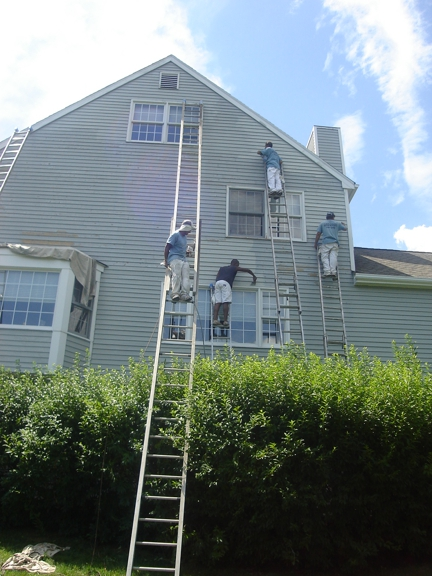 Anderson's Painting LLC - Danbury, CT