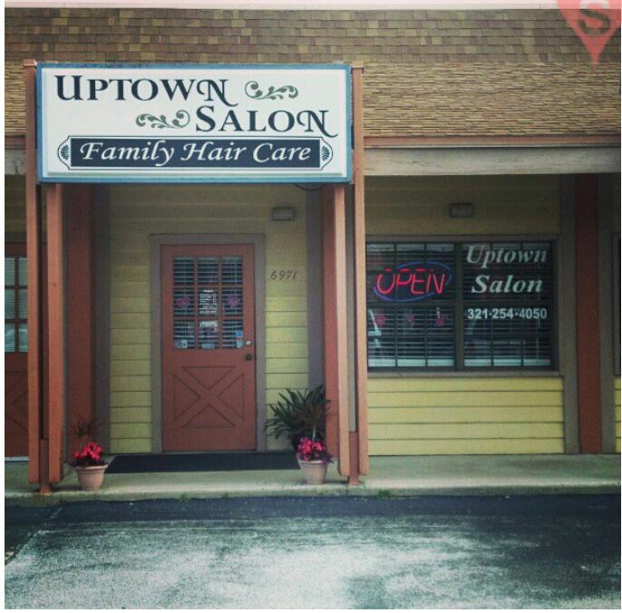 uptown salon 6971 n wickham rd, melbourne, FL 32940 - YP.com