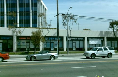 Guinan Lisa Ho DMD Inc - Marina Del Rey, CA