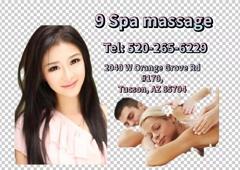 9 Spa Asian Massage - Tucson, AZ
