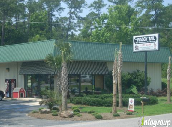 The Waggy Tail Grooming & Pet Resort - Daphne, AL