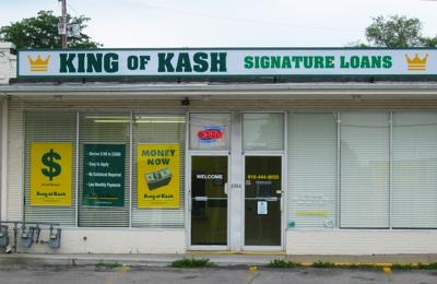 King of Kash Loans - Kansas City, MO