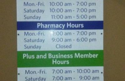 Sams Club Sunday Hours >> Sam S Club 2925 Towne Centre Blvd Lansing Mi 48912 Yp Com