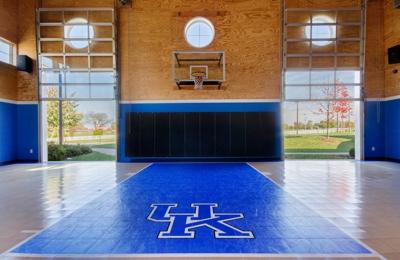Campus Court at Red Mile - Lexington, KY