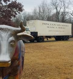 Princeton Van Service Moving & Storage - Windsor, NJ