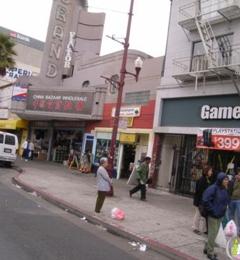 GameStop - San Francisco, CA