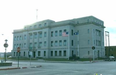 Assessor Office - Fremont, NE