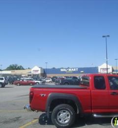 Walmart - Vision Center - Semmes, AL
