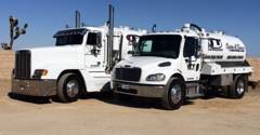 JT Sanitation Septic and Sewer Co. - Lancaster, CA