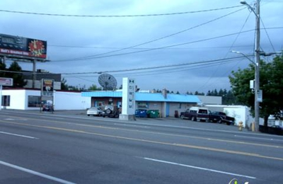 Korean Times Hankook Ilbo - Seattle, WA