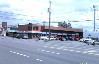 Clary's Transmission Parts & Service Inc - Seattle, WA