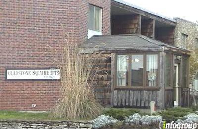 Gladstone Square Apartments - Kansas City, MO