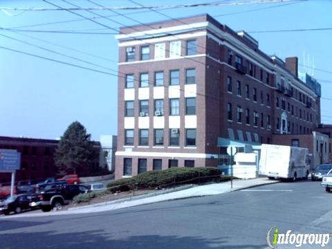 Whidden Memorial Hospital 103 Garland St Everett Ma