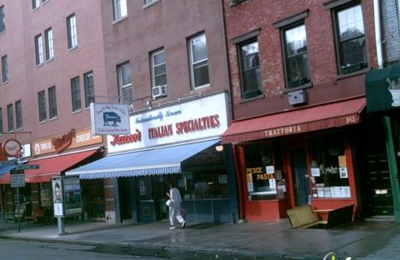 Faicco Pork Store - New York, NY