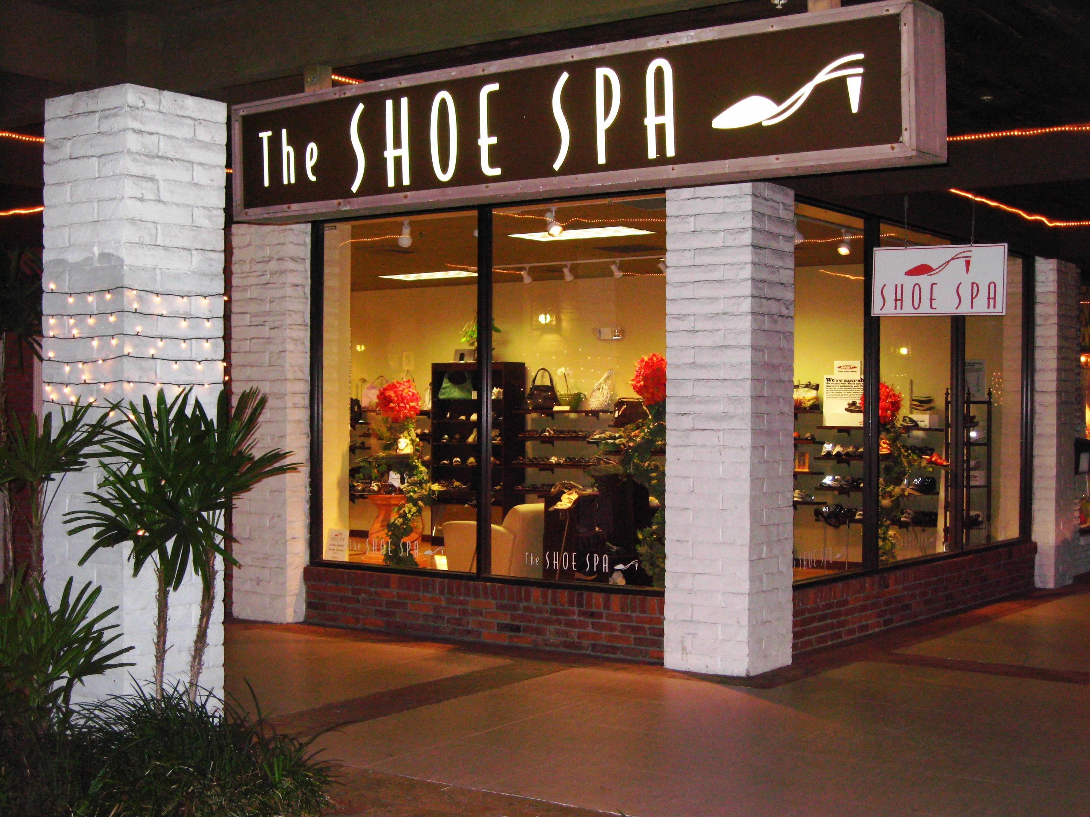 The Shoe Spa 10953 N Military Trl, Palm Beach Gardens, FL 33410 - YP.com