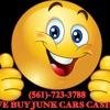 I F Junk Car Removal