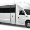 Milwaukee Prime Limousine inc
