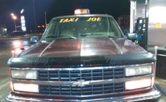 Taxi Joe & Shuttle