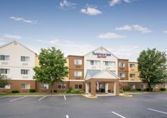 Fairfield Inn by Marriott Middletown Monroe - Middletown, OH
