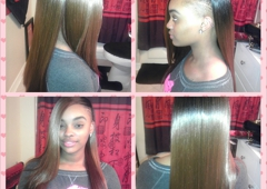 Hair Designz By Kesha - Houston, TX