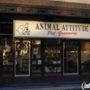 Animal Attitude Pet Grooming