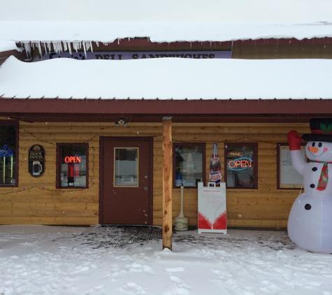 Ernie's Bakery & Deli - West Yellowstone, MT