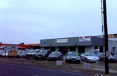 Fellas Insurance - Austin, TX
