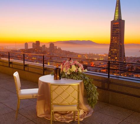 Brasserie S&P - San Francisco, CA