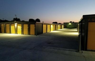 Vu0027s Self Storage   Iowa City, IA