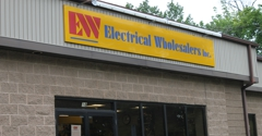 Electrical Wholesalers Inc. - Manchester, CT