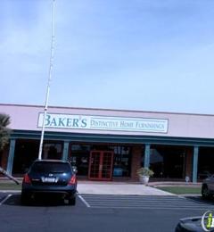 Baker's Home Furnishings - Tucson, AZ