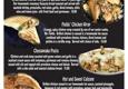 Basil's Restaurant & Pizzeria - Greenville, NC