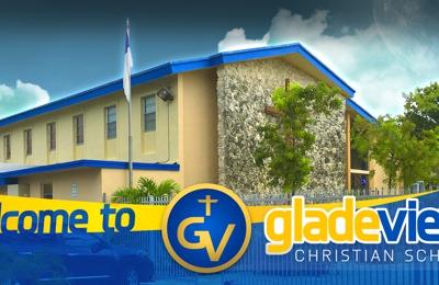 Gladeview Baptist Church - Miami, FL