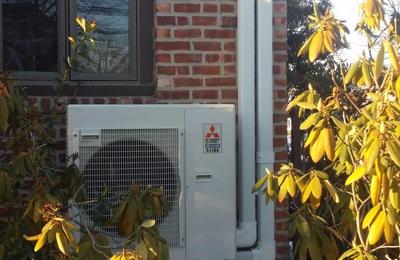 Richair Comfort Solutions - Maspeth, NY