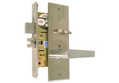All-Pro Lock & Key Shop 20686 Stevens Creek Blvd, Cupertino, CA