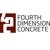 Fourth Dimension Concrete