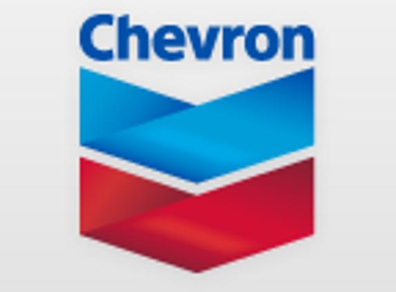 Chevron - Cumming, GA
