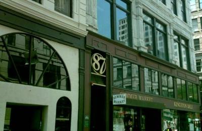 Design Di'nisco - Boston, MA
