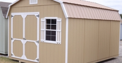 Cedarridge Portable Buildings - Springfield, MO